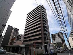 ロイヤルガーデン中山下弐番館[2階]の外観