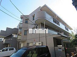 M・Sイワイ[2階]の外観