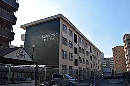 リノスタイル姫路北条[402号室]の外観