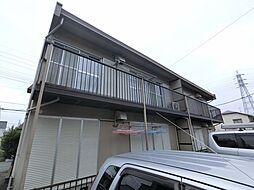 大崎台グリーンタウン6 A[1階]の外観