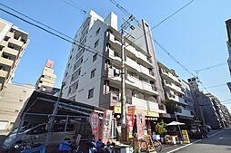 マッセ新大阪ハイツ新館[4階]の外観