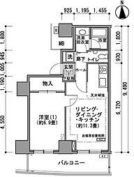 浜松町駅 23.2万円