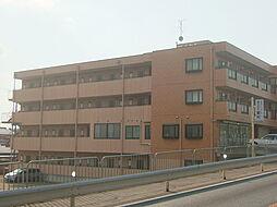 ロイヤルクリヨン[4階]の外観