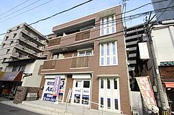 JR可部線 下祇園駅 徒歩2分の賃貸アパート