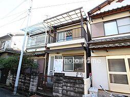 [一戸建] 大阪府茨木市駅前2丁目 の賃貸【/】の外観