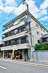 ハイツ田村[2階]の外観