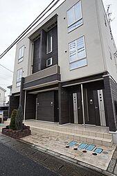 東武東上線 朝霞駅 徒歩19分の賃貸アパート