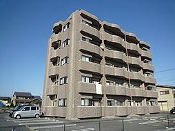 三重県四日市市智積町の賃貸マンションの外観