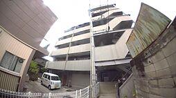 大阪府東大阪市下六万寺町2丁目の賃貸マンションの外観