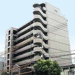 香川県高松市花園町1丁目の賃貸マンションの外観