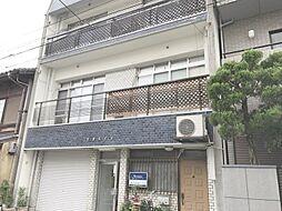 竹田ハイツ[3階]の外観