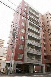 JR函館本線 札幌駅 徒歩9分の賃貸マンション