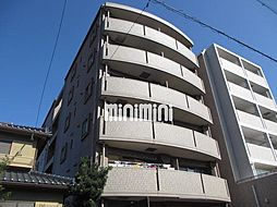 プロビデンス筒井[6階]の外観