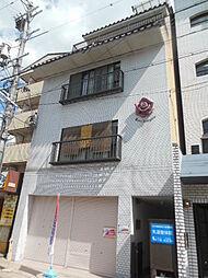 プレアール伏見桃山2[505号室]の外観