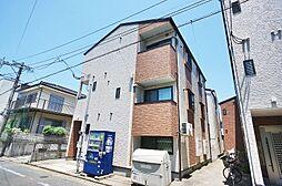 福岡県福岡市博多区光丘町3丁目の賃貸アパートの外観