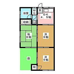 京成稲毛駅 5.0万円