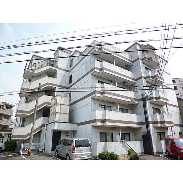 愛知県名古屋市千種区観月町2丁目の賃貸マンションの画像