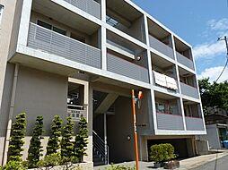 ルーラル宮崎台[302号室号室]の外観