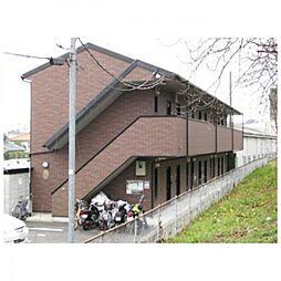 アンプルール茨木[1階]の外観