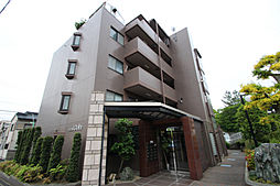 愛知県名古屋市瑞穂区井戸田町4丁目の賃貸マンションの外観