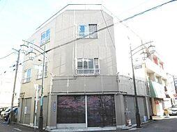 西川口ハイツ[2階]の外観