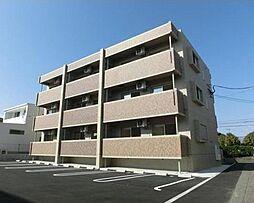 宮崎県宮崎市波島1丁目の賃貸マンションの外観