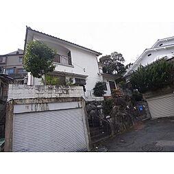 [一戸建] 奈良県奈良市あやめ池南 の賃貸【/】の外観