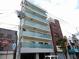 仮称)寺田町1丁目新築マンション[201号室号室]の外観