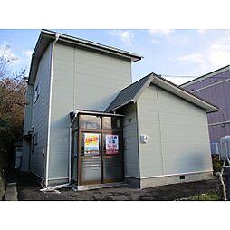 [一戸建] 北海道室蘭市母恋南町2丁目 の賃貸【/】の外観