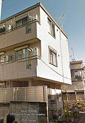 コスモ千川[3階]の外観