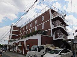 LAMERETERRE[4階]の外観