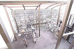 兵庫県尼崎市武庫之荘西2の賃貸マンションの外観
