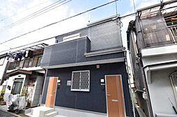 南海高野線 萩原天神駅 徒歩6分の賃貸アパート
