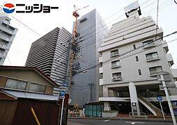 シュトルツ栄[6階]の外観