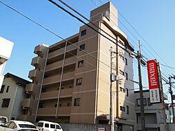 兵庫県姫路市神子岡前1の賃貸マンションの外観