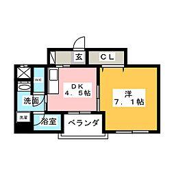 中村区役所駅 6.3万円