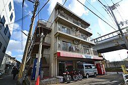 山田マンション[405号室]の外観