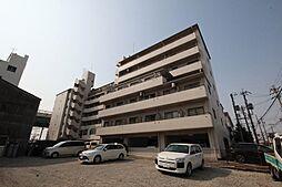 愛知県名古屋市中村区岩塚本通3丁目の賃貸マンションの外観