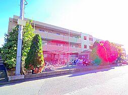 東京都西東京市芝久保町5丁目の賃貸マンションの外観