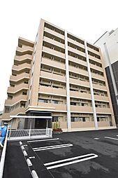 ラインスター三萩野[8階]の外観