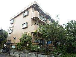 JR中央線 国立駅 徒歩19分の賃貸マンション