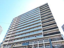Osaka Metro堺筋線 南森町駅 徒歩9分の賃貸マンション