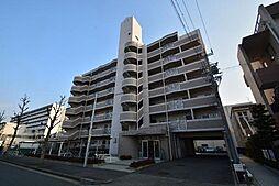 アーバンヒルズ[4階]の外観
