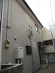 [一戸建] 東京都新宿区若松町 の賃貸【/】の外観