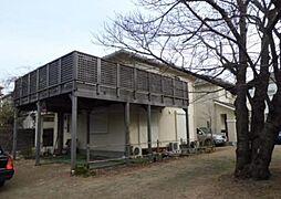[テラスハウス] 神奈川県茅ヶ崎市東海岸南3丁目 の賃貸【/】の外観
