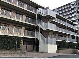 MINASIA湘南ライフタウンミッドフォート[3F号室]の外観