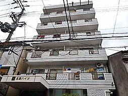 三友ハイツ[1階]の外観