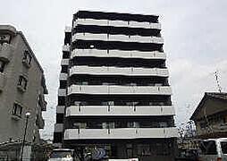 ミッドランドメンバーズ[6階]の外観