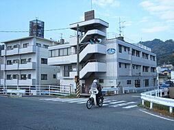 JR山陽本線 横川駅 徒歩19分の賃貸事務所