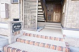 エムズハウス[2階]の外観